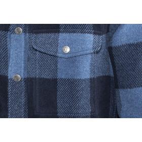 Fjällräven Canada Shirt Herren uncle blue